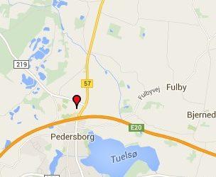Kalundborgvej 4300 Holbæk Maling efter vandskade