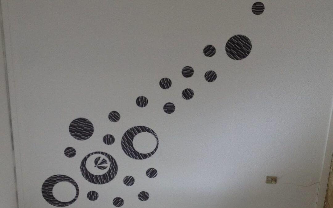 Maling og Vægdekoration