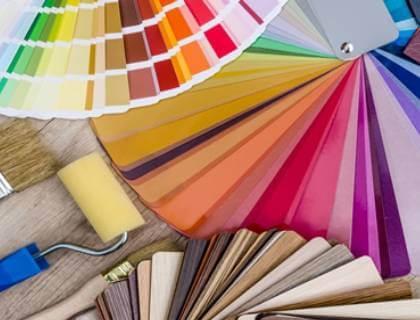 Køb farver og malingtilbehør